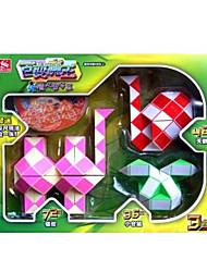 Smooth Speed Cube DIY KIT Magic Cube Smooth Sticker Anti-pop