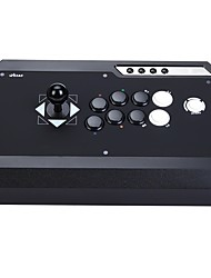 QANBA Q4RAF 2-IN-1 Q4-S3 SA Ps3 Pc Ps4 Arcade Fighting Stick D-input  /  X-input  /  Android Compatible
