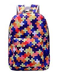 Kids Canvas Casual Outdoor Shoulder Bag