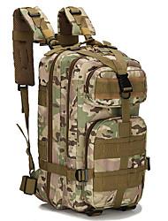 35 L Tourenrucksäcke/Rucksack Rucksack Multifunktions Schwarz andere Armeegrün Tarnfarben