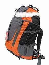 60 L sac à dos Sac à Dos de Randonnée Multifonctionnel