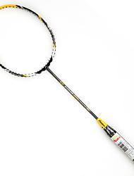 Badmintonschläger Dauerhaft Leichtes Gewicht 1 Stück für Drinnen Draußen Leistung Training Legere Sport-AsiaLion®