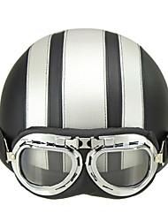 Casque Bol ABS Casques de moto
