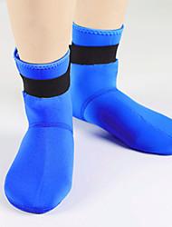 Chaussettes de Plongée Unisexe Garder au chaud Extérieur Utilisation Plongée