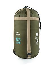 Sleeping Bag Rectangular Bag Single 0 Hollow CottonX85 Camping Keep Warm Portable