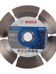 Bosch pedra tipo padrão nuvem pedra 110mm / 1 fatia