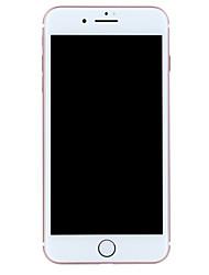 For iphone 7plus serie benks® x pro con capa de zafiro 3d curvado protector de pantalla de vidrio templado con anti-huella digital / a