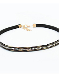 European And American Fashion Contracted Twist Drill Bracelet