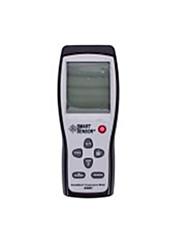 AS847 MarioDigital Hygrometer