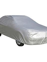 Машина полный чехол водонепроницаемый седан покрытиеxxl