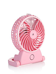 YY A0124 USB Mini Fan Spray Mini Humidifying Fan Mobile Power Beauty Spray Filling Charger Fan usb Desktop Fan