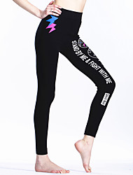 Women's Yoga Pants  Outdoor Tight Leggings Sweatpants