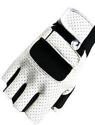 Sports Gloves Exercise Gloves Pro Boxing Gloves for Boxing Fitness Muay Thai Fingerless GlovesKeep Warm Moisture Permeability Breathable
