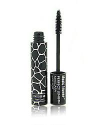 Maquillaje impermeable natural del rimel 1pcs
