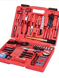 Jetco jeb-e54 Werkzeugsatz 54 Stück Telekommunikation / 1