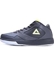 Chaussures athlétiques pour hommes Ressort confort cuir synthétique décontracté
