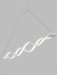 Pendant Light ,  Modern/Contemporary Others Feature for LED Dinmable Designers AluminumDining Room Study Room/Office Entry Game Room