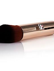 Contour Brush Blush Brush Eyeshadow Brush Concealer Brush Powder Brush Foundation Brush Other Brush Synthetic HairProfessional Travel
