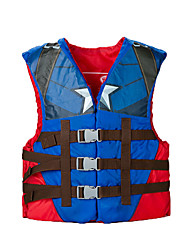 Children's professional life jacket buoyancy vest floating baby swimming drifting Swim Vest