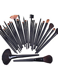 Spot Supply Of 32 Makeup Brushes Wholesale Cosmetic Brushes With Cosmetic Brush
