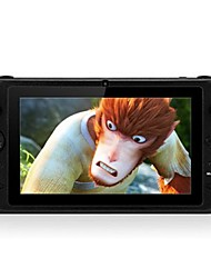Gpd q9 quad core jeu console player tablette pc rk3288 gamepad android 4.4 2g ram 16gb 1024 * 600 ips handheld game players