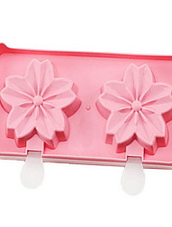 DIY Popsicle Ice Cream Mould Ice Mould With Cover