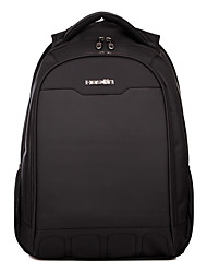 Hosen HS-325 15 Inch Laptop Bag Unisex Nylon Waterproof Breathable Shoulder Bag Business Package For Ipad Computer and Tablet PC