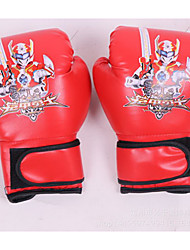 Exercise Gloves Pro Boxing Gloves Boxing Training Gloves for Boxing Muay Thai Fitness Full-finger GlovesKeep Warm Breathable Wearproof