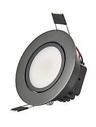 9W 2G11 LED даунлайт Утапливаемое крепление 1 COB 820 lm Тёплый белый Холодный белый Регулируемая Декоративная AC 220-240 AC 110-130 V1