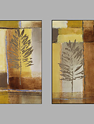 Hand-Painted Modern Abstract Oil Painting Three Panel Canvas Oil Painting Multi Split Oil Painting