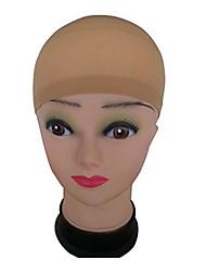 Touca para Peruca Acessórios Para Peruca Ferramentas perucas de cabelo
