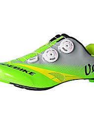 BOODUN/SIDEBIKE® Tênis para Ciclismo Sapatos para Ciclismo HomensAnti-Escorregar Almofadado Ventilação Impacto Anti-desgaste Prova de