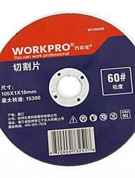 bao wan 105 * 1,0 * 16,0 mm / 10 Stück