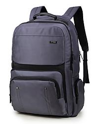 Dtbg d8206w 17-дюймовый компьютерный рюкзак водонепроницаемый противовороткий дышащий бизнес-стиль ткань oxford