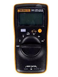Fluke fluke-101 multímetro de bolso digital / 1