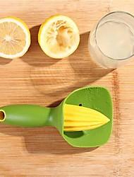 1 Pças. Limão manual Juicer For Fruta Para utensílios de cozinha Silicone Alta qualidade Gadget de Cozinha Criativa