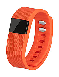 Newest TW64s Fitness Tracker Bluetooth Smartband Sport Bracelet Smart Band Wristband Pedometer For iPhone IOS Android PK Fitbit