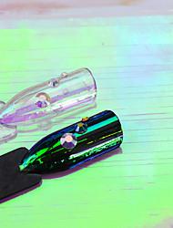 1шт моды блестящие украшения новый дизайн ногтей радуги линии наклейки красивый дизайн цвета для ногтей искусство DIY красоты 3