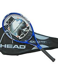 Raquettes de tennis(,Carbone en alliage d'aluminium)Haute résistance Durable
