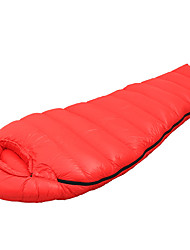 Спальный мешок Кокон Односпальный комплект (Ш 150 x Д 200 см) -18 Утиный пухX85 Походы Путешествия На открытом воздухе В помещении