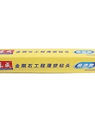 Dong cheng алмазная техника тонкая стена (экономичный) 63 * 365 (эффективная длина 63 * 300) / 1
