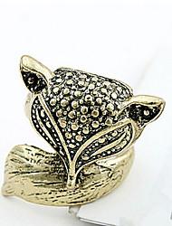 Anel cuff Anel Anéis Grossos JóiasBásico Original Com Logotipo Amizade Jóias inicial Vitoriano Bijuterias Destaque Africa Durável Estilo