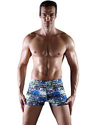 Men's Fashion Beach Wear Swimwear Pants Size L-XXXL