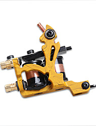 Professional Lining Tattoo Machine 8 Wraps Coils Liner Machine Quality Tattoo Supply