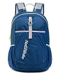22 L sac à dos Multifonctionnel Bleu
