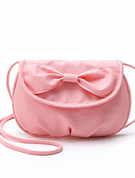Lady candy color change purse oblique mobile phone bag