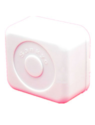 Music Box Square Holiday Supplies Plastic Unisex