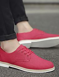 Herren Sneakers Frühling Sommer Knöchelriemen Wildleder lässig rot schwarz weiß