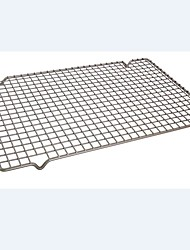 Big size cooling rack non stick food grade carbon steel FDA
