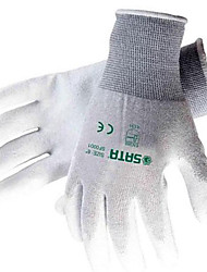 Skadden gloves 8 anti-static gloves industrial protection against working gloves / 1 pair